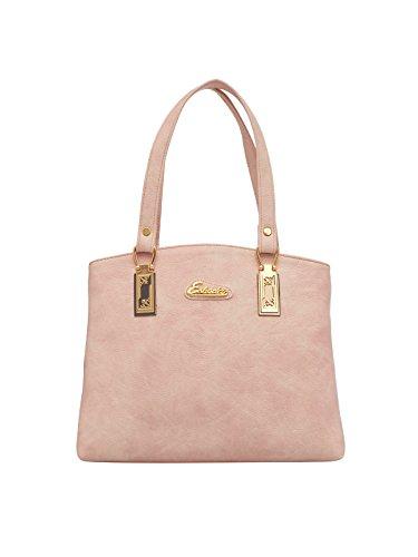 ESBEDA Women's Handbag (2452_Pink)