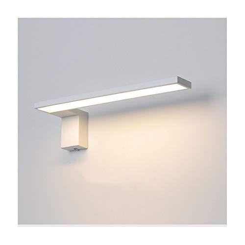 - Lámpara de pared, sencilla y moderna, dormitorio, pasillo, escalera, fondo de TV, salón, estilo nórdico, iluminación de dormitorio (color: A).