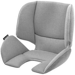 Bébé confort 8495911210 - Cojín acolchado para asiento de coche, grupo 1, color gris