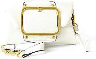 Lenz Crossbody Bag For Women - White, aM19-B003