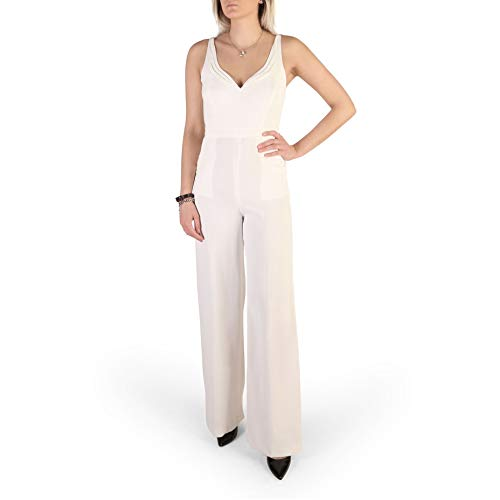 Guess 82G842 8280Z - Chándal para mujer, color blanco