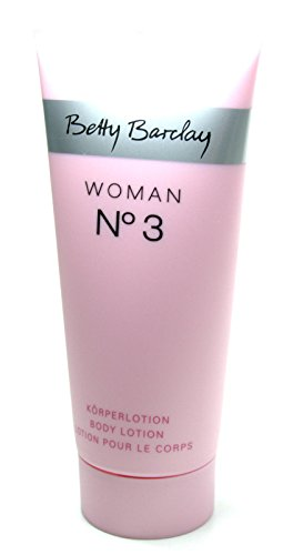 Betty Barclay No3 Körperlotion 100 ml