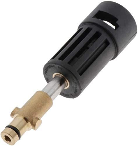 N /A Adaptateur de conversion en cuivre pour nettoyeur haute pression Karcher K-Series femelle vers Lavor Nilfisk Gerni Karcher HD Karcher K (pour nilfisk gerni)
