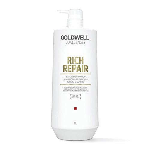 Goldwell Shampoo per capelli secchi o danneggiati - 1000 ml