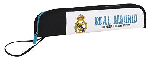 Real Madrid - Portaflautas, equipación 2017/2018 (SAFTA 811754284)