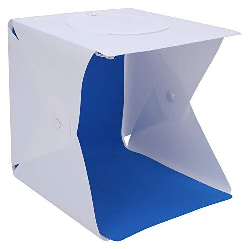 caja de luz blanca fotografia de la marca Asixxsix