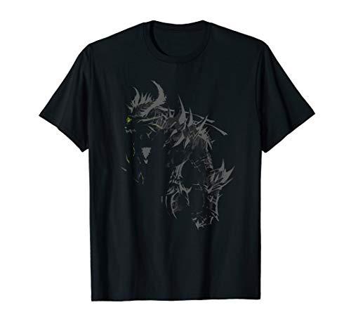 Official Guild Wars 2: Heart of Thorns Rytlock T-shirt