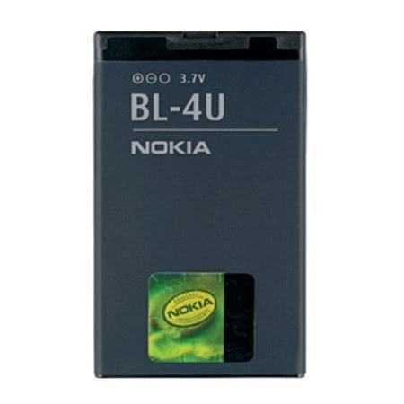 Nokia BL-4U Batterie