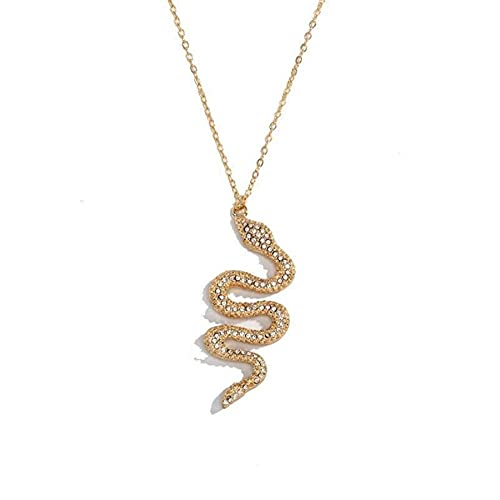 Pendientes de tuerca con cristales de oro para mujer
