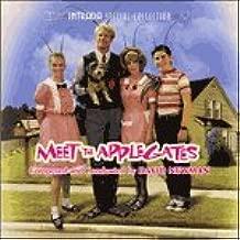 the applegates dvd