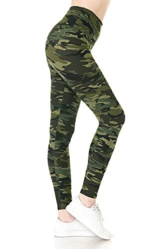 "LY5X-N021 Camouflage Army 5"" W…"