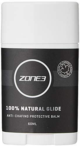 Zone3 100% Natural Glide anti-chafing schützend Balsam, 60 ml