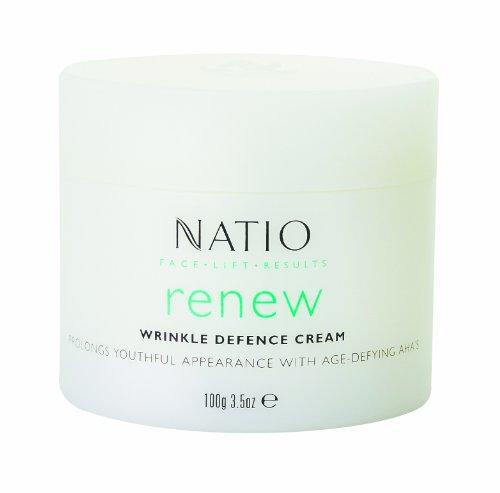 Natio Rinnova Difesa Wrinkle Cream 100g