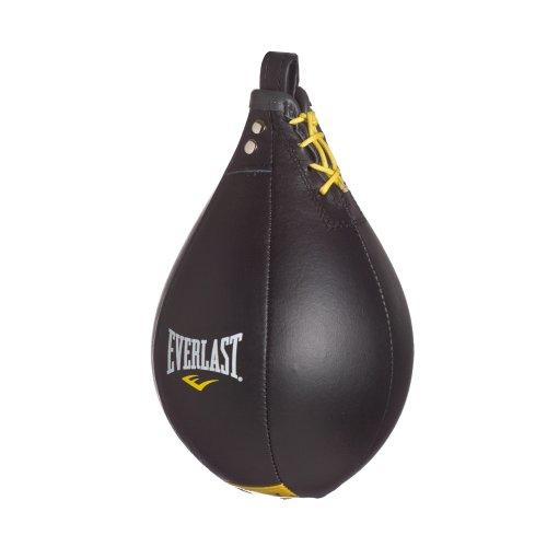 Everlast 220901 Kangaroo Speed Bag Black 9'x6'