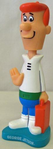 Wacky Wobblers - George Jetson Wackelkopf Figur