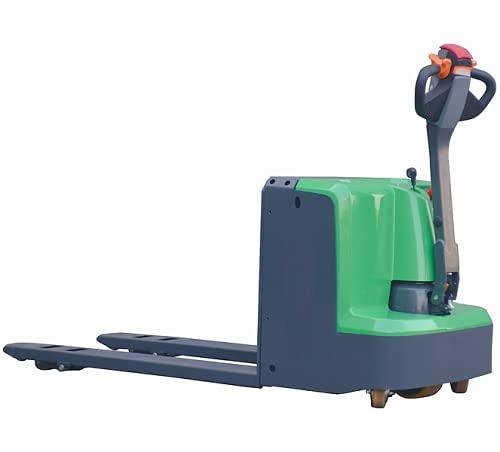 Li-ion EP20LI Pallet Jack 4400 lb Capacity