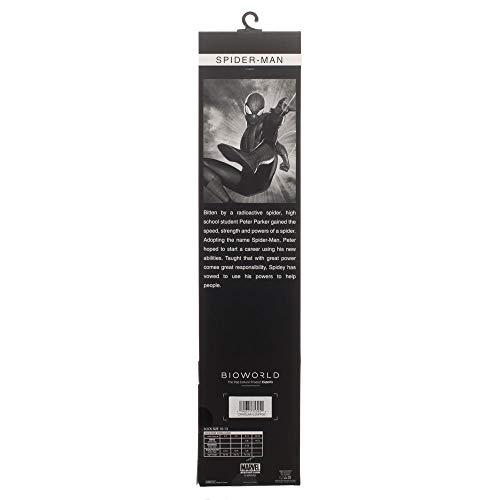 Product Image 4: Spider-Man Crew Socks Marvel Spider-Man Socks – Spider-Man Accessories Marvel Socks – Spiderman Gift