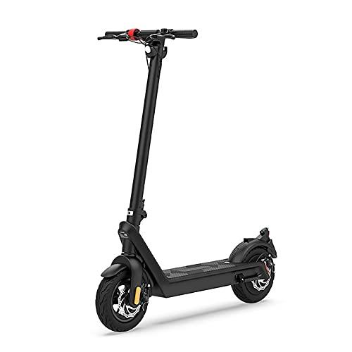 Patinete 3 Ruedas Scooter para Niños Scooter eléctrico, velocidad máxima 24.8 MPH,...