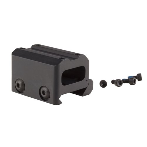 Trijicon AC32068 MRO Full Co-Witness Picatinny-Style Mount for 2.0 Adjustable Red Dot Sight