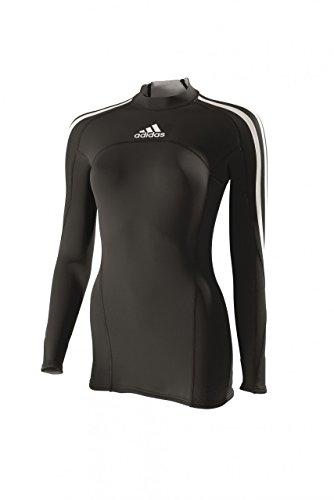 Adidas Sailing Damen Neoprenshirt langarm 1,5 mm Sportshirt Segeln Surfen, Größe:L