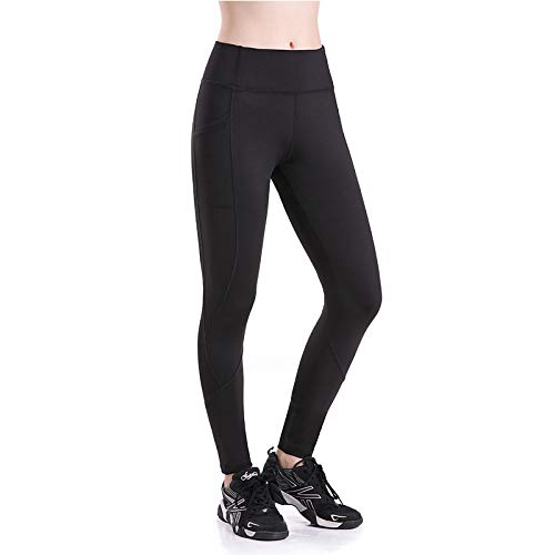DSCX Dames Leggings Yoga Broek Outdoor Stretch Mode Panty Hoge Taille Running Outdoor Grote Maat