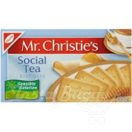 Mr. Christie's Social Tea Biscuits 350g (12.3oz) {Imported from Canada}