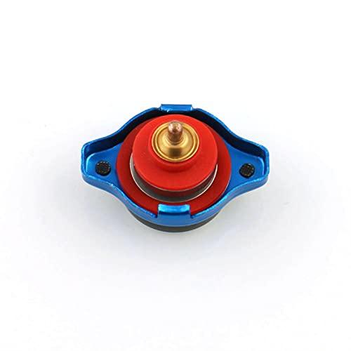 SPFCJL Universal 1.1 Barra de la Tapa del radiador termostático de la Tapa del Agua de la Temperatura del Agua Accesorios para automóviles Accesorios de Motocicleta Motocross