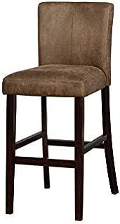 linon morocco bar stool