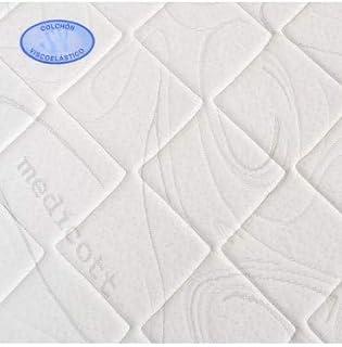 Colchón viscoelástico - Medidas colchones - 80X130 CM
