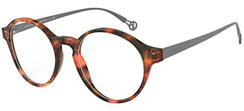 Armani Gafas de Vista Giorgio AR 7184 Red Havana 48/19/140 mujer