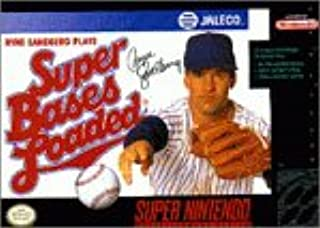 Super Bases Loaded - Nintendo Super NES