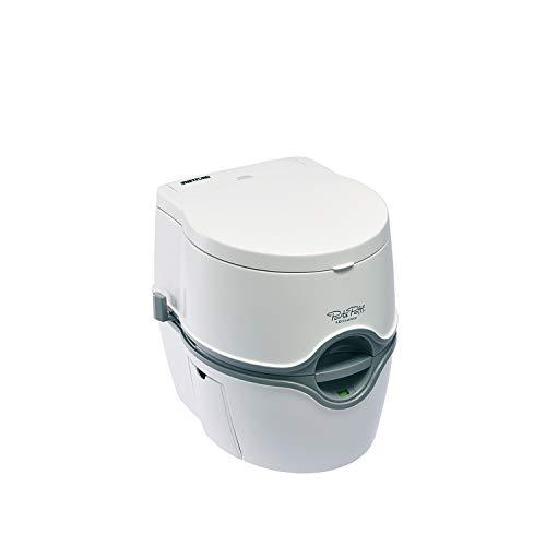 カーメイト PortaPotti ポルタポッティ 電動水洗式ポータブルトイレ ホワイト PPE002