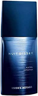 Issey Miyake Nuit d'Issey Austral Expedition For Men 125ml - Eau de Toilette