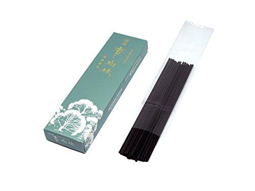 清らかな白檀の香りのお線香 玉初堂 清澄香樹林 お試しサイズ