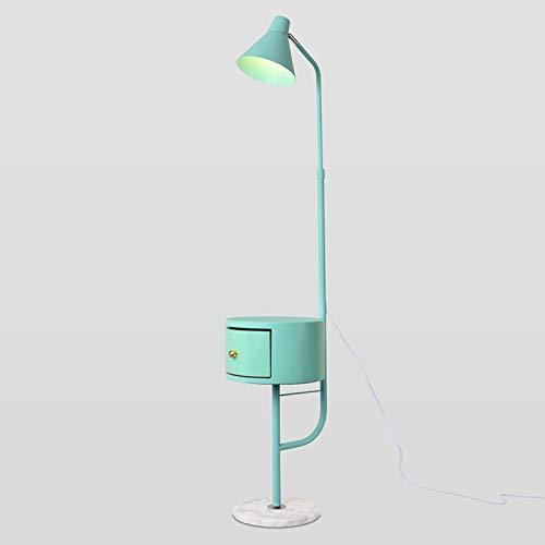 Lámpara de Pie Coloque objetos decorativos o lámparas Lámpara de pie de luz para niños Decoración del hogar Nursery Lámpara de escritorio Luz para niños GiftChildren Living SitffloorLampflicker Libre