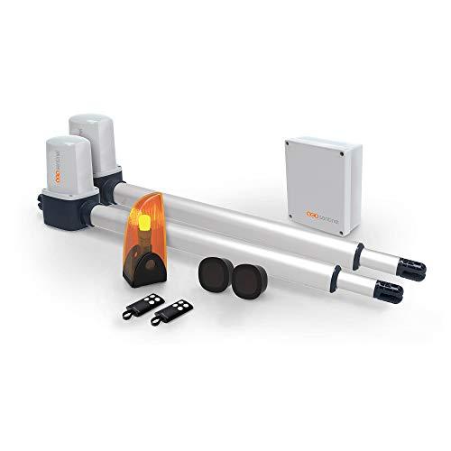 SCS Sentinel Opengate 1Flügeltorantrieb mit Gasdruckfeder, 24V