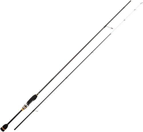 メジャークラフト アジングロッド スピニング 3代目 クロステージ アジング CRX-S732AJI 7.3フィート 釣り竿