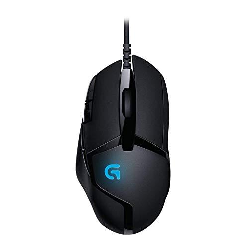 Logicool G ロジクール G ゲーミングマウス 有線 G402 FPS ゲーム用 4段階DPI切り替えボタン プログラムボタン8個 国内正規品
