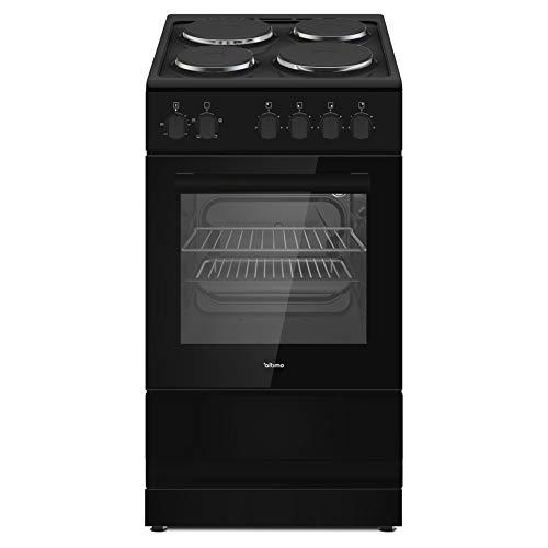 CESS501B 500mm Electric Single Cavity Cooker - Black