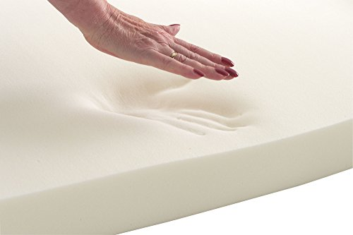 Coprimaterasso Memory Foam 5 Cm.Visco Elastic Memory Foam The Best Amazon Price In Savemoney Es