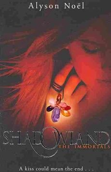 By Noel, Alyson Shadowland: 3 (The Immortals) Paperback - July 2010