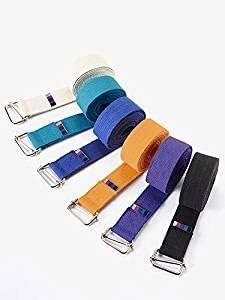 Yoga Matters Large ceinture de yoga