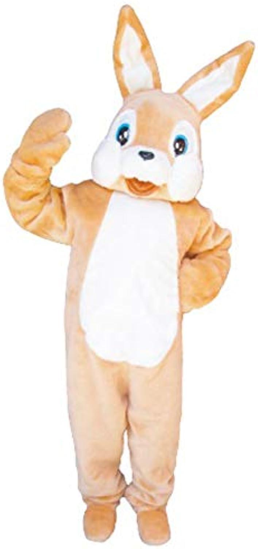 Ogawa Studio Bunny Suit (Orange) (japan import)