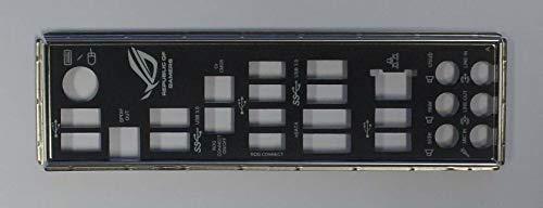 ASUS Crosshair V Formula Z - Blende - Slotblech - IO Shield