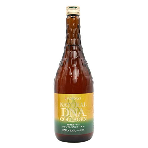新型 フォーデイズ 核酸ドリンク ナチュラル DN コラーゲン(甘さひかえめ)