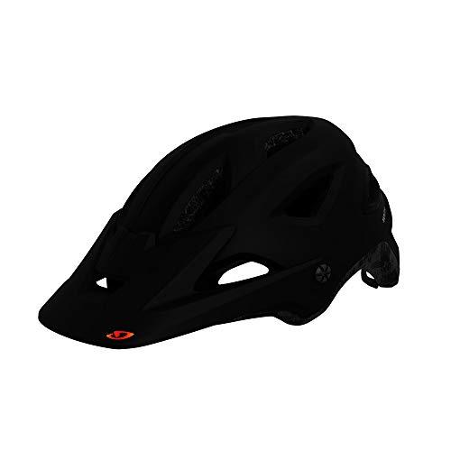 Giro Montaro MIPS Adult Mountain Cycling Helmet - Medium (55-59 cm), Matte Black Hypnotic (2020)