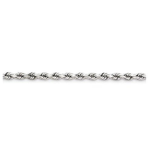 14k 5 millimetri Handmade regolare catena corda da UKGems - 14k 5mm Handmade Regular Rope Chain by UKGems