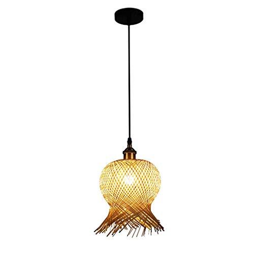 DKORP Araña Hecha a Mano de la Rota de Techo Luces Luces for el Dormitorio, Comedor, Sala de Estar, Estudio, Corredor
