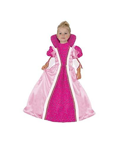 Dress Up America Costume mignon de reine de regal
