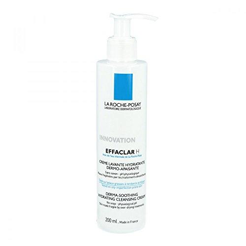 ROCHE-POSAY Effaclar H Reinigungscreme 200 ml